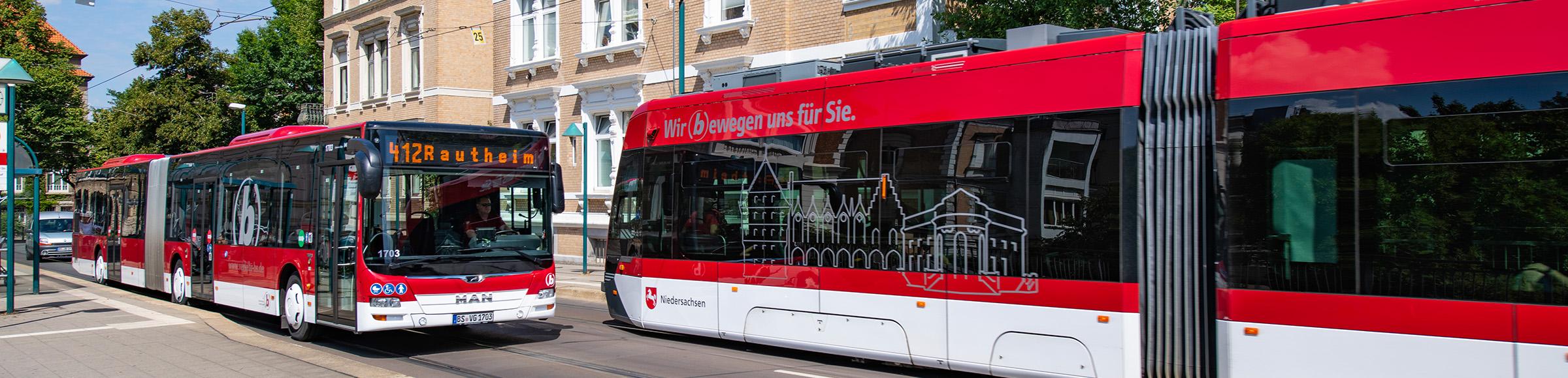 Braunschweiger Verkehrs Gmbh Aktuelles Detailansicht